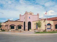 Rancho Sahuarita Clubhouse #community #design Sahuarita Arizona, Tucson, Places Ive Been, Scene, Community, Mansions, House Styles, Home, Design