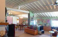 Vendita terratetto stile liberty vista mare. Per info e appuntamenti Diego 050/771080 - 348/3259137