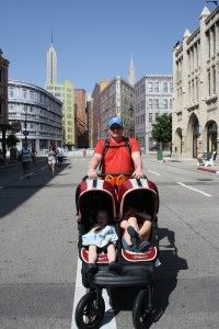 *Disney World Trip: Rent from Kingdom Strollers -- possible stroller rental other then from disney