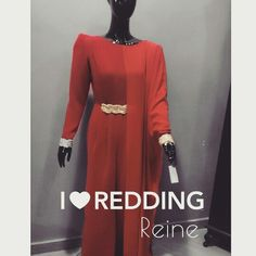 #ILoveRedding !   #Jumpsuit    +962 798 070 931 ☎+962 6 585 6272  #ReineWorld #BeReine #Reine #LoveReine #Fashion #InstaReine #InstaFashion #Fashionista #FashionForAll #LoveFashion #FashionSymphony #Amman #BeAmman #Jordan #LoveJordan #ReineWonderland #ReineWinterCollection #WinterCollection #HijabDress #Hijabers #HijabFashion  #HIJAB #ModestCouture #Modesty #ModestGown #ModestDress