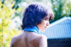 Lady by Svetlana Suprunova on 500px