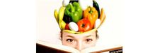 What is Brain Food? We hear the term often, but don't know exactly what it means. The Brain Foods You Should Be Consuming Every Day Brain Boosting Foods, Foods For Brain Health, Healthy Brain, Brain Food, Healthy Eating, Healthy Mind, Eating Raw, Healthy Nutrition, Mental Health