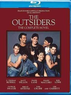 The Outsiders: The Complete Novel Edition