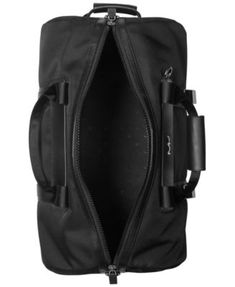 Eastpak x Raf Simons RS Coat Bag - Black Structured  be49629f83762
