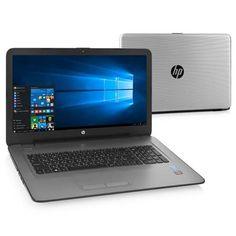 ноутбук HP 17-x010ur, X5W72EA  — 40990 руб. —  На данном ноутбуке нет Word и Excel. Купите Office со скидкой 20% HP 17-x010ur это недорогой ноутбук содержит все необходимое для решения любых повседневных задач. Он сочетает в себе мощность и гарантии качества от такого надежного производителя как HP. Благодаря новейшим процессорам Intel и емкому жесткому диску вы можете работать, играть, выполнять сразу несколько задач и хранить больше важной информации. Оцените надежность технологий и…