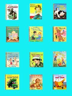 Golden Books Baby Shower Printables__Final_AestheticNest