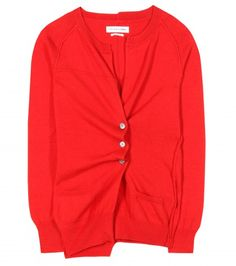 Isabel Marant, Étoile - Tayler cotton and wool-blend cardigan - mytheresa.com GmbH