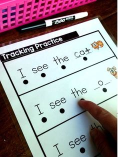 LEVEL B: Guided Reading Lesson Plans, activities & materials to target needs of Level B readers!