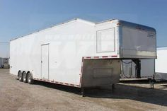 New and Used racing equipment for sale. Car Trailer, Trailers, Race Car Parts, Tire Rack, Dirt Track Racing, Sprint Cars, Equipment For Sale, Drag Cars, Air Compressor