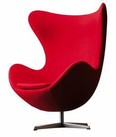 Arne Jacobsen - Das Ei