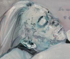 Dead Marilyn, 2008 Keper ontwerp blog: Onder de indruk van Marlene