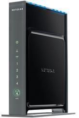 Netgear Wireless-N300 Router 4-Port GbE Open Source with USB (...