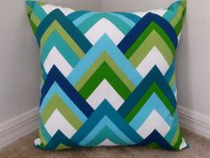 Outdoor Pillow Cover, Outdoor Decorative Pillow Cover