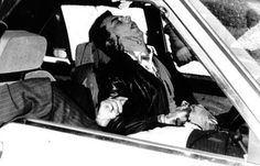 Los métodos de asesinato más populares de la mafia más terrorífica del mundo