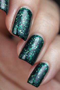 Nails Inc Baker's Row (Sprinkles Collection) | A Polish Addict