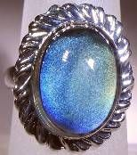 Mood Rings...wow, were they popular back in the day