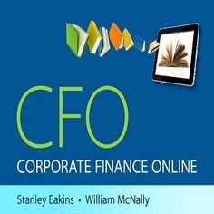 corporate finance test questions An essential reference for students of corporate finance and practising corporate financiers alike, frequently asked questions in corporate finance answers  test.