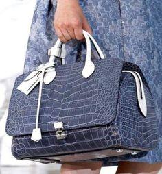 Louis Vuitton Spring 2012