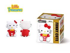Kitty Clay modeling and sculpting DIY play-set - create your 3D cat theme favorite cartoon characters with molding play-dough kit - a fun arts and craft kid's artist toy project >>> You can get additional details at the image link.