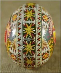 Real Ukrainian Pysanka Easter Egg High Quality Pysanky from Ukraine | eBay