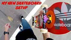 My new Skateboard SETUP - First-Person Skateboarding - GoPro 120fps - http://dailyskatetube.com/switzerland/my-new-skateboard-setup-first-person-skateboarding-gopro-120fps/ - http://www.youtube.com/watch?v=NmrI1Bzbfro&feature=youtube_gdata  Hey SIRI: How do i set up a Skateboard? After many requests asking about the setup I ride, here is a look at my current setup, followed by a full first person view of setting up my board,...