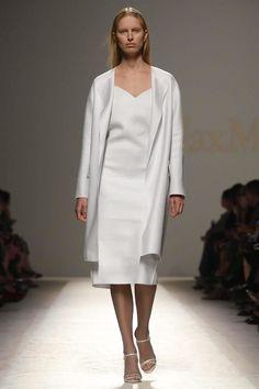 Max Mara Ready To Wear Spring Summer 2014 Milan - NOWFASHION