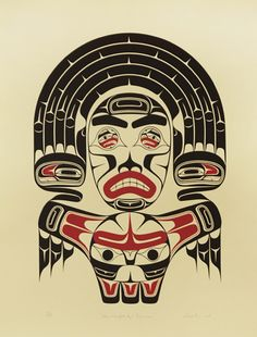 The Weight of a Promise William Parnell Haida Nation