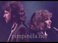PIMPINELA - yo dueña de la noche