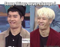 My handsome Jackson ❤ Got7 Funny, Got7 Meme, Funny Kpop Memes, Jackson Wang, Got7 Jackson, Yugyeom, Youngjae, Jooheon, Winwin