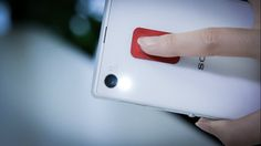 Air-Button: Die Kommandozentrale für dein Smartphone