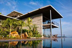 Phuket eco villa