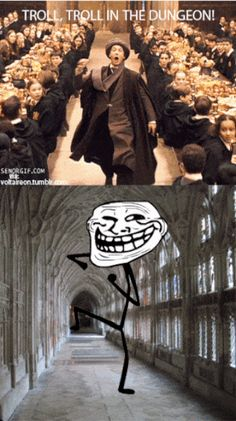 Harry Potter Memes No Swearing minus Harry Potter Ride Humour Harry Potter, Harry Potter Fandom, Sassy Harry Potter, Harry Potter Comics, Hogwarts, Ravenclaw, Scorpius And Rose, Fans D'harry Potter, Troll Face