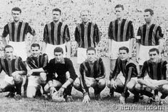 """GreNoLi Era : AC Milan, 1950. In the decade of the 50s, Milan feared in the world football field because it has the trio """"GreNoLi"""", consisting of Gunnar Gren, Gunnar Nordahl, and Nils Liedholm (3 Swede). Gren and Nordahl operate in the sector of the front as a striker, while Liedholm support the attack as a shadow striker (playmaker). The team at this time is also inhabited by a group of quality players in his time, such as Lorenzo Buffon, Cesare Maldini and Carlo Annovazzi. AC Milan's most…"""