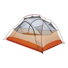 Big Agnes Copper Spur UL 2 Person Tent