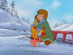 Warm hugs are the best hugs!
