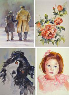 Artist Showcase: Michelle Morris