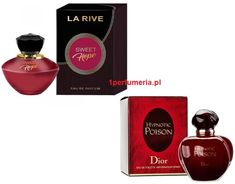Christian Dior Hypnotic Poison, Essential Oil Perfume, Essential Oils, La Rive, Aromatherapy, Perfume Bottles, Fragrance, Hair Beauty, Shopping