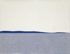 ROY LICHTENSTEIN Seascape (I), from New York Ten, 1964