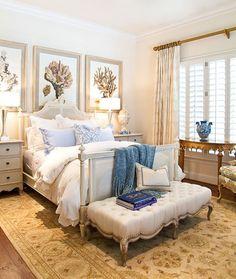 dream bedroom - Gary Riggs Home, Dallas