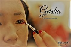 PERCHÉ LE GEISHA NON SI ESTINGUONO BECAUSE GEISHA NEVER DIE OUT ПОЧЕМУ ГЕЙШЕ НЕ ВЫМИРАЮТ