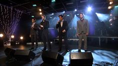 Music video by Il Divo performing Don't Cry for Me Argentina (AOL Sessions). Copyright 2011 Columbia
