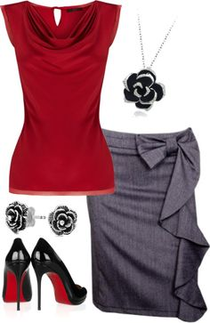 """Party Tonight"" by beautifulthings15 ❤ liked on Polyvore"