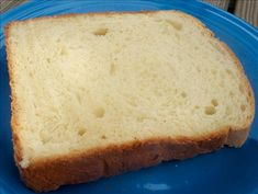 Sweet Butter Bread (Bread Machine) from Food.com:   								I was looking for a butter bread recipe when I first bought my bread machine and I found this. I posted this for safe keeping. It's really yummy and it's really worth trying.:) DH's favorite.