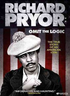 A biography of the pioneering comedian Richard Pryor that features interviews with family members who describe his often difficult life as well as sit-downs with modern-day comics who explain the infl