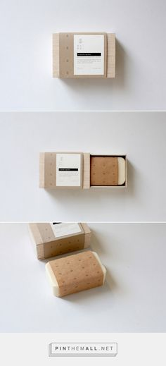 Shiro + - Daily Package Design InspirationDaily