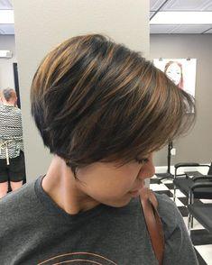 40 Stylish Pixie Haircut For Thin Hair Ideas 13
