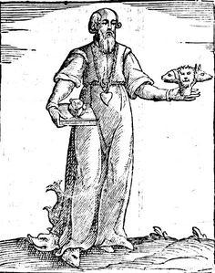 Asesoramiento, Iconologia Cesare Ripa