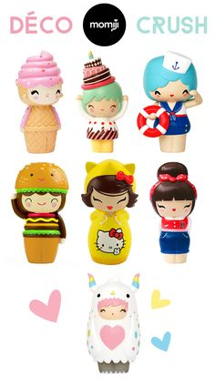 Déco crush #21 Momiji