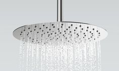 Copenhagen Bath - Rain shower head round
