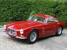 Maserati A6G/54 Zagato